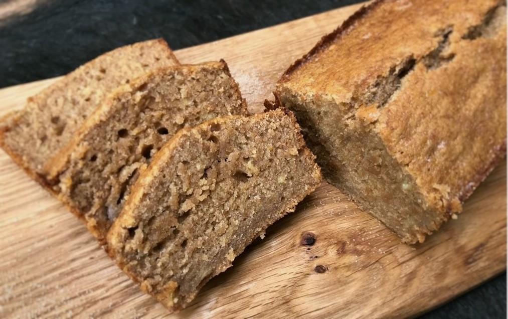 Bananenbrood: Klassiek recept met kaneel - Familie over de kook