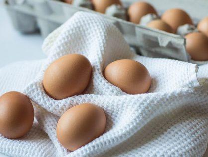 eieren: kooktijden perfecte ei