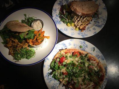 SNCKBR: voor als je gezond uit eten wilt gaan