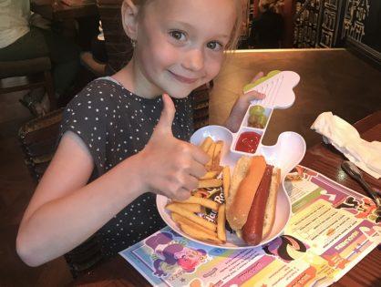 Hard Rock Cafe: Ook super leuk om te eten met kinderen