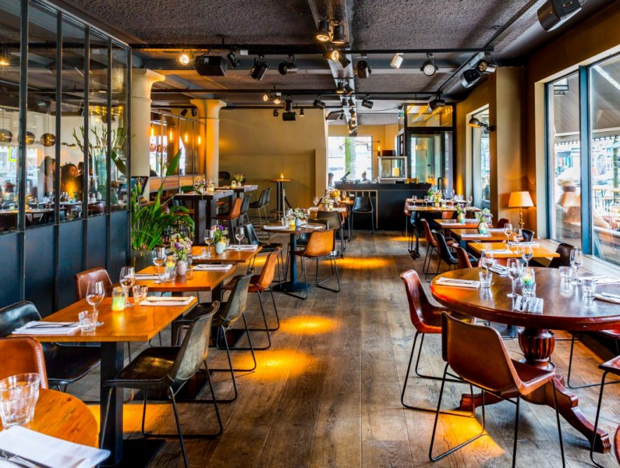 Foodbar LouLou in Amsterdam: een onverwacht fijne ervaring