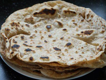 Basisrecept: Tortilla wraps maken