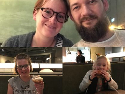 Familie over de Kook restaurant review: Wyers Bar en Restaurant