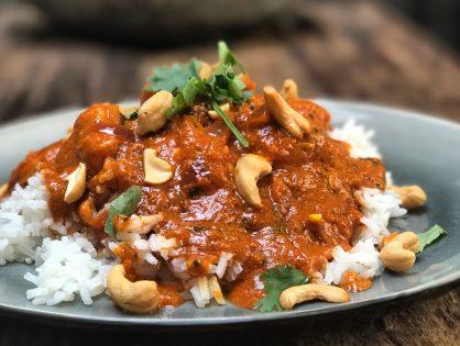 Tikka Masala: Indiase curry zonder pakjes en zakjes