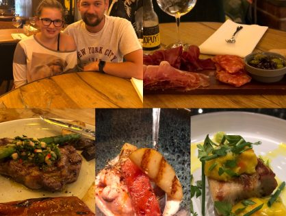 Meatcave BBQ restaurant in Rotterdam: review Familie over de Kook