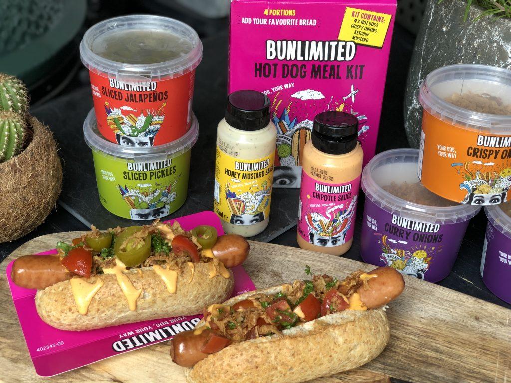 Bunlimited Hotdogs ervaring
