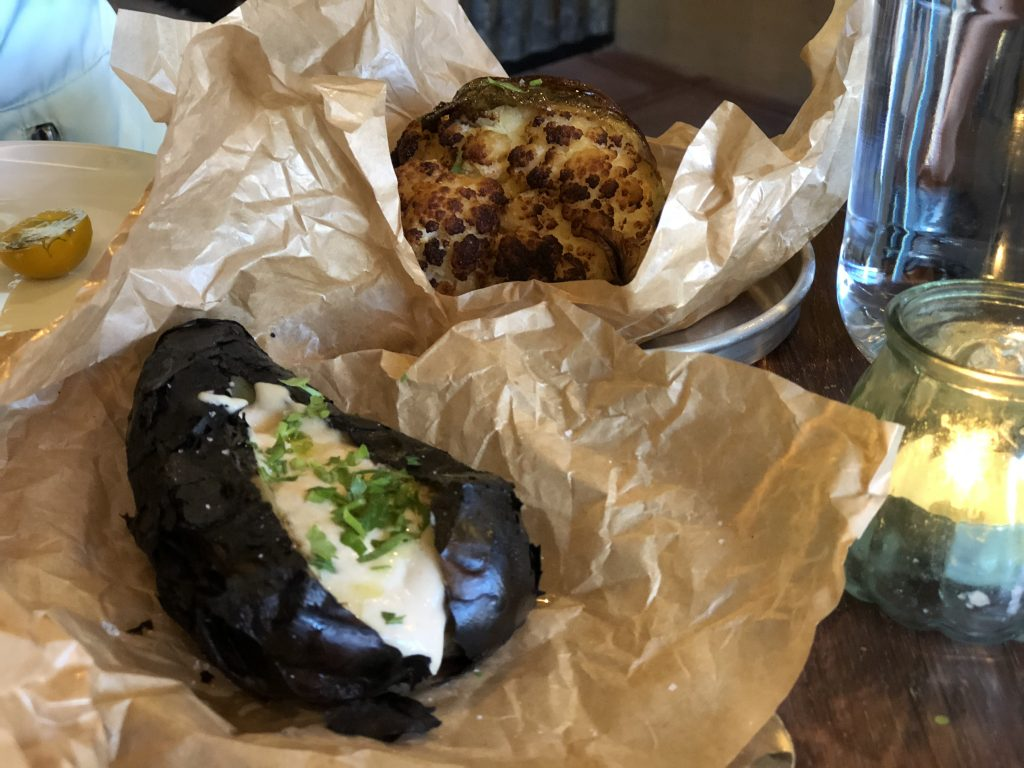 review Israëlische streetfood bij Bardak in Amsterdam