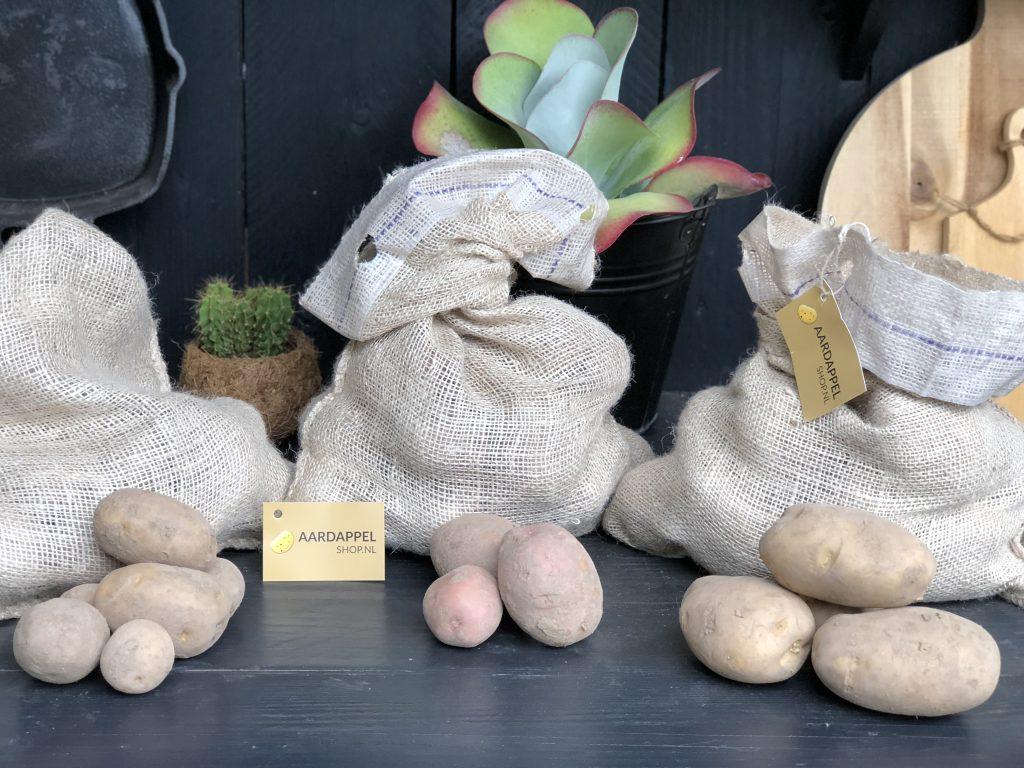 aardappelen aardappels online bestellen aardappelshop.nl