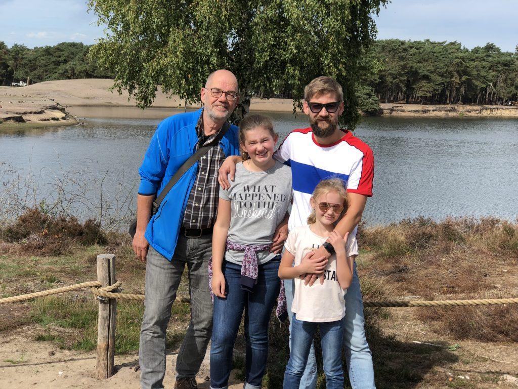 Safaripark Beekse Bergen met de familie