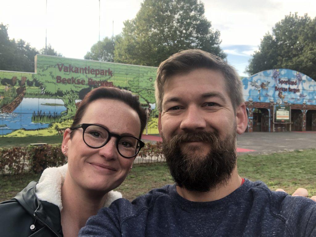 vakantiepark Beeske Bergen