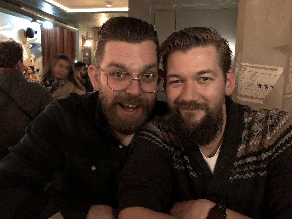 uit eten bij Bardak in Amsterdam review