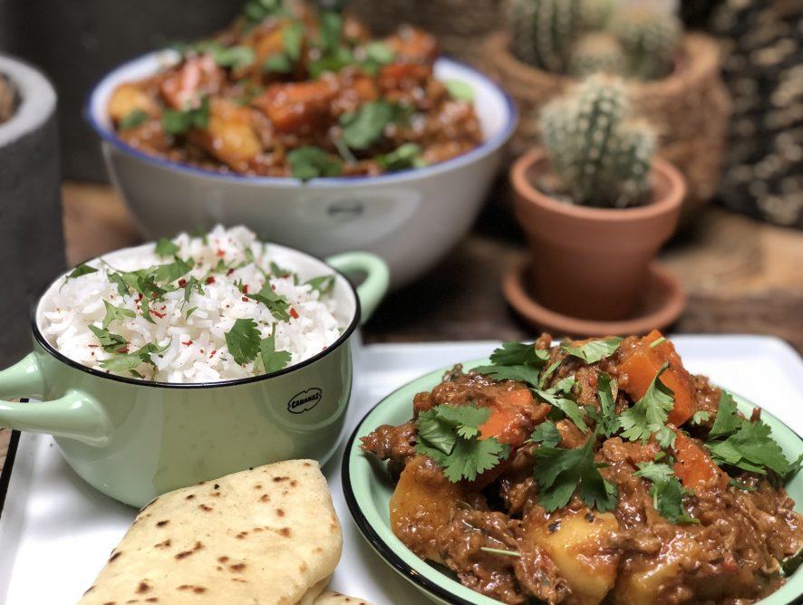 Guatemalaanse stoofpot: pittig en bomvol smaak!