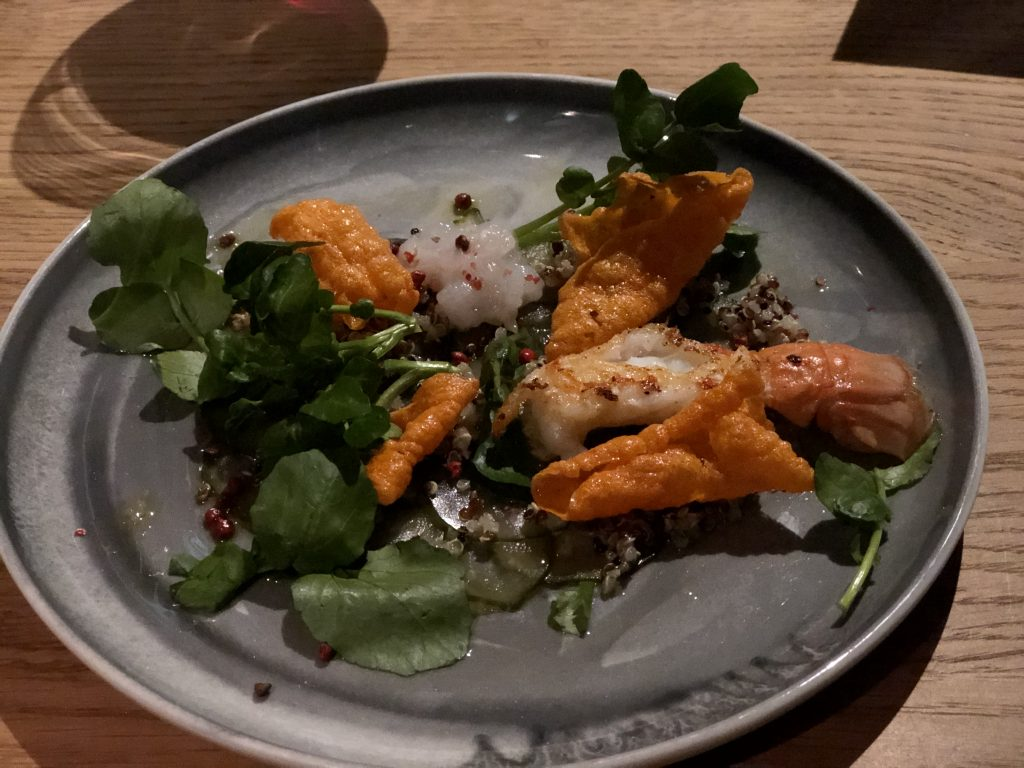 Bar Kantoor in Amsterdam review