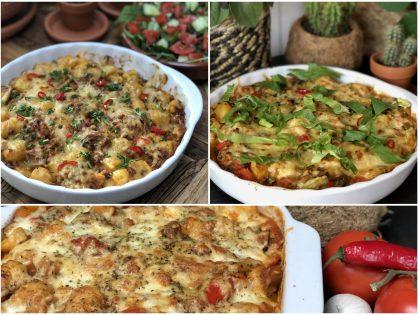 krieltjes ovenschotel recepten: 5 lekkere varianten
