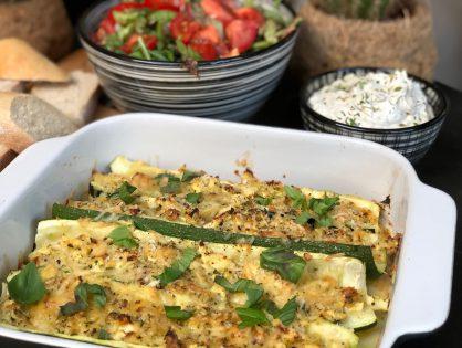 8 lekkere vegetarische recepten