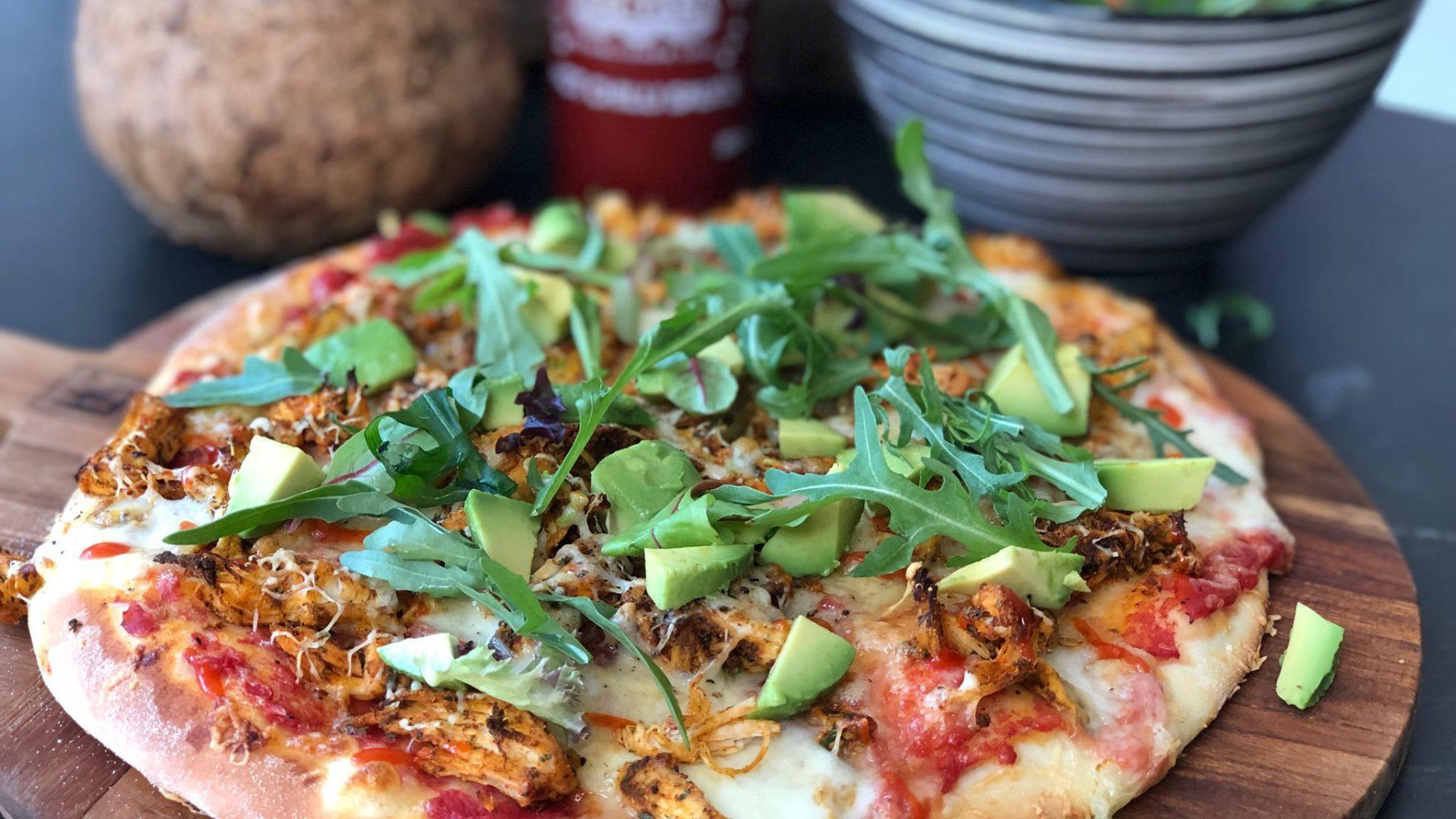 6 pizza recepten: geniet van heerlijke variaties