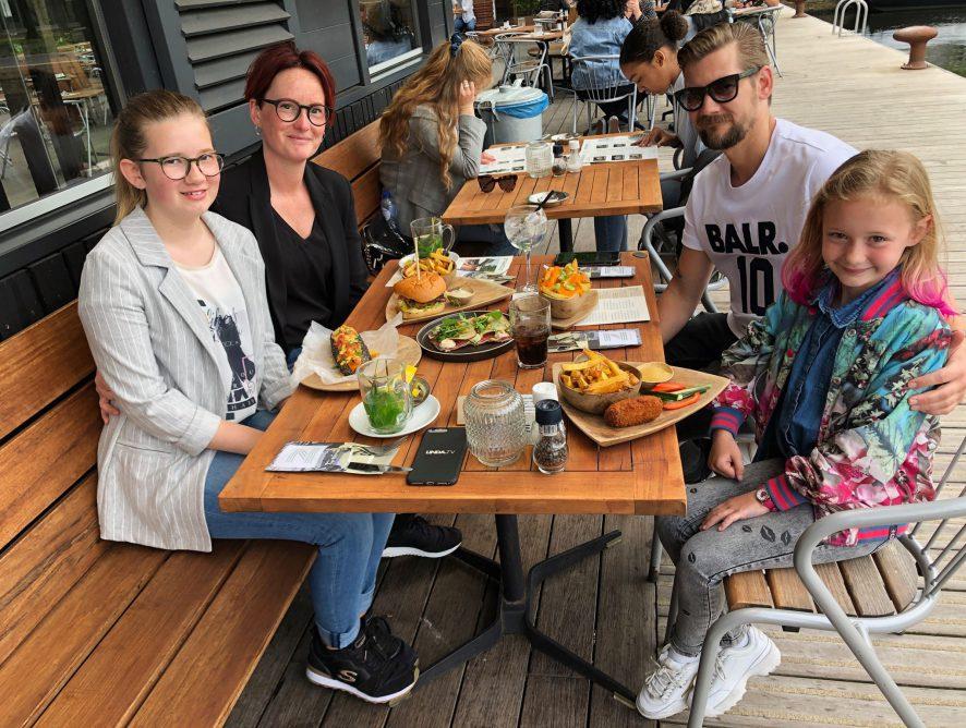 Strandzuid in Amsterdam: restaurant review