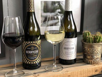 Hoe maak je wijnglazen schoon en glanzend