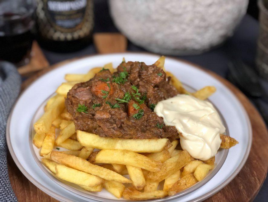 Stoofvlees tips: zo mislukt het nooit meer
