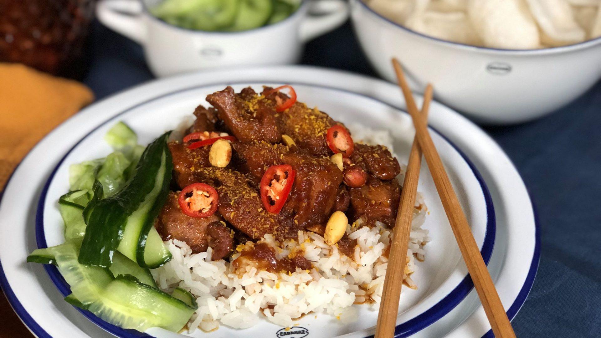 15 kip recepten: simpele en lekkere recepten