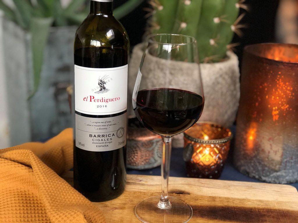 wijnglazen schoonmaken en glanzend maken