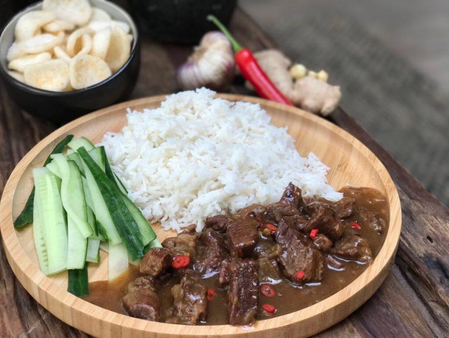 Indische stoofvlees: zoet en pittig! 20 best bekeken recepten