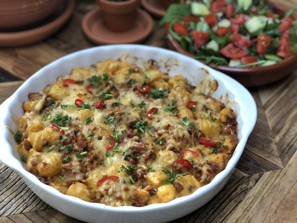 20 beste gerechten 2019 een krieltjes ovenschotel