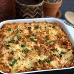 macaroni ovenschotel met smac