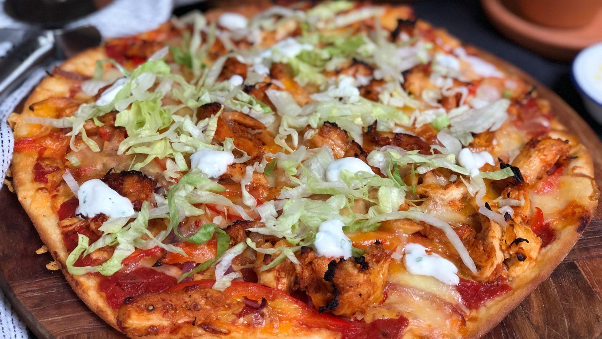 8 pizza recepten met verschillende toppings