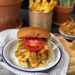 cheeseburger zelf maken