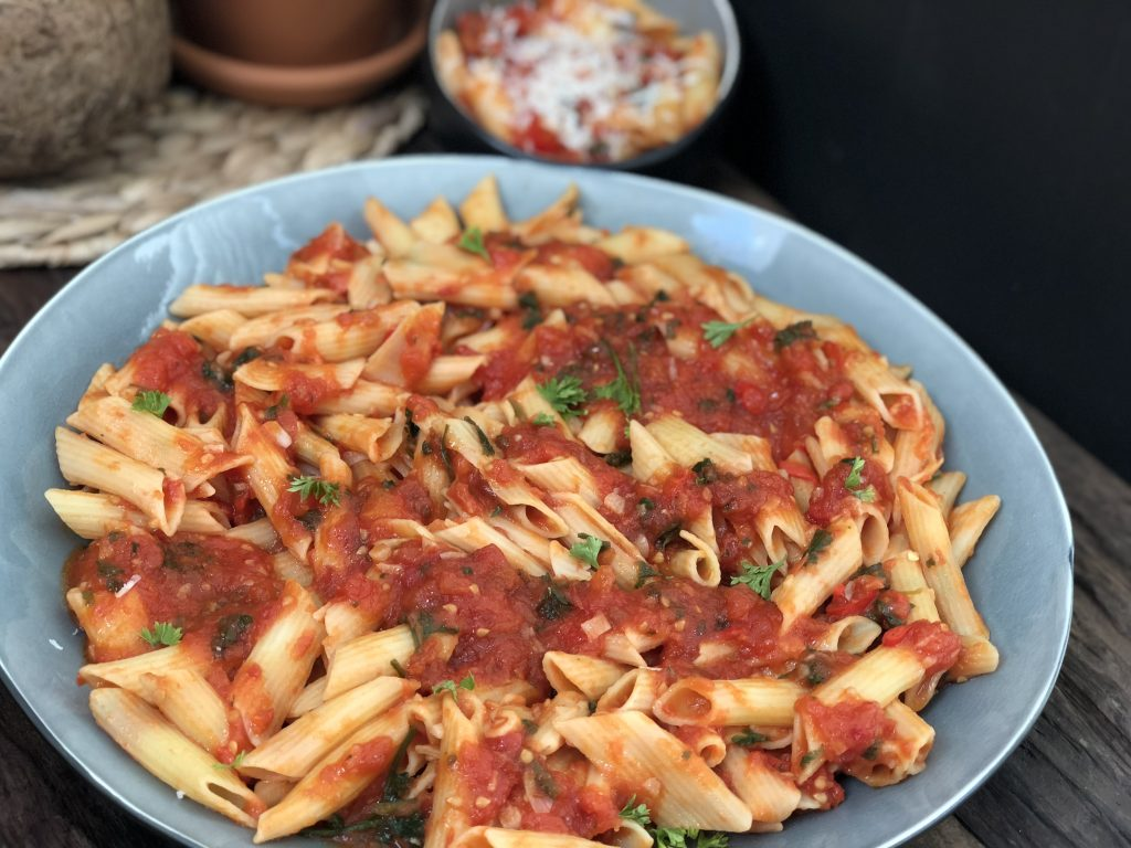 15 pasta recepten: simpel, lekker en goedkoop