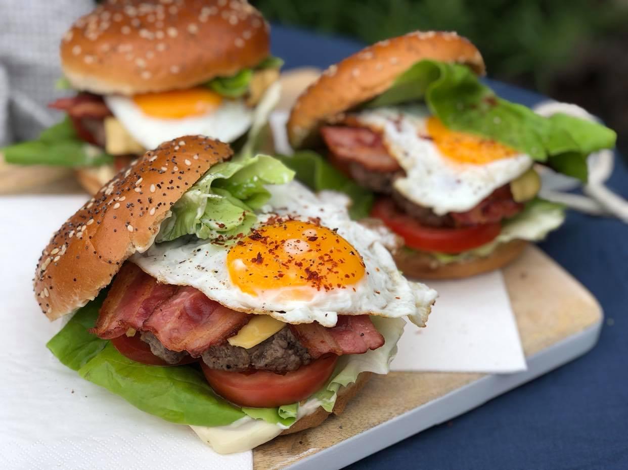 11 burger recepten: vlees, vis en vegetarisch