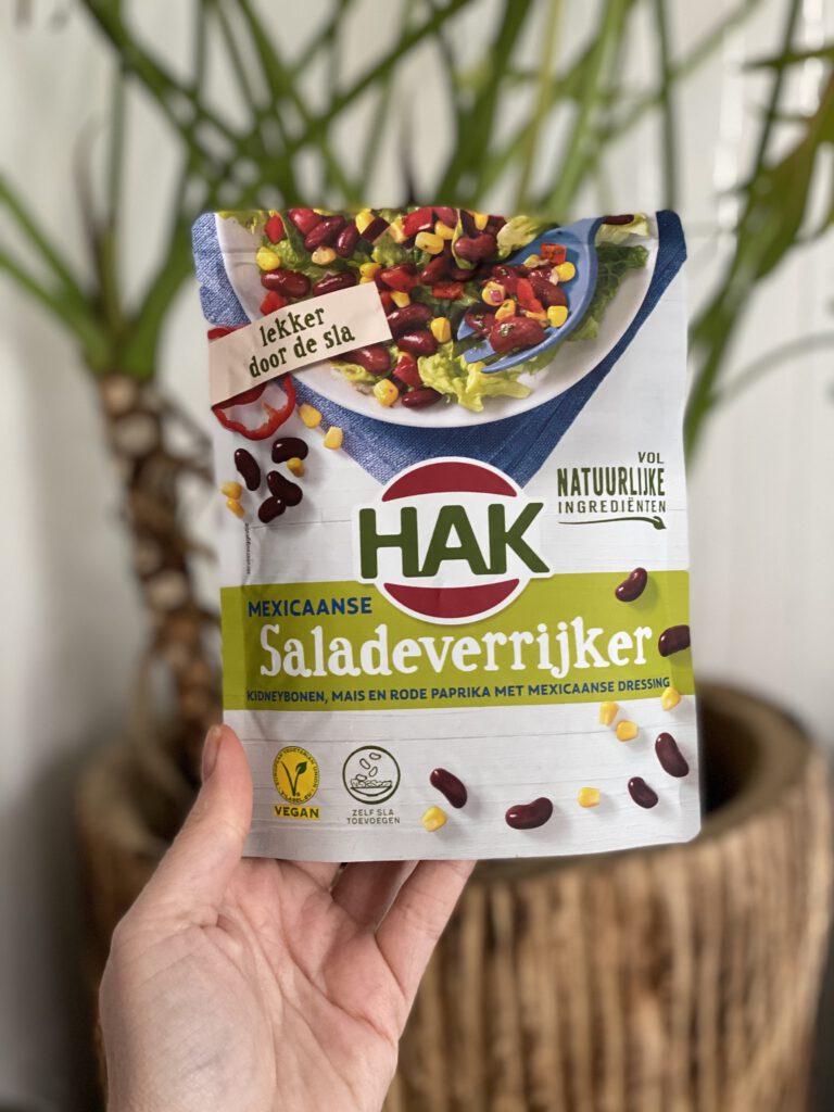 bonen saladeverrijker van Hak