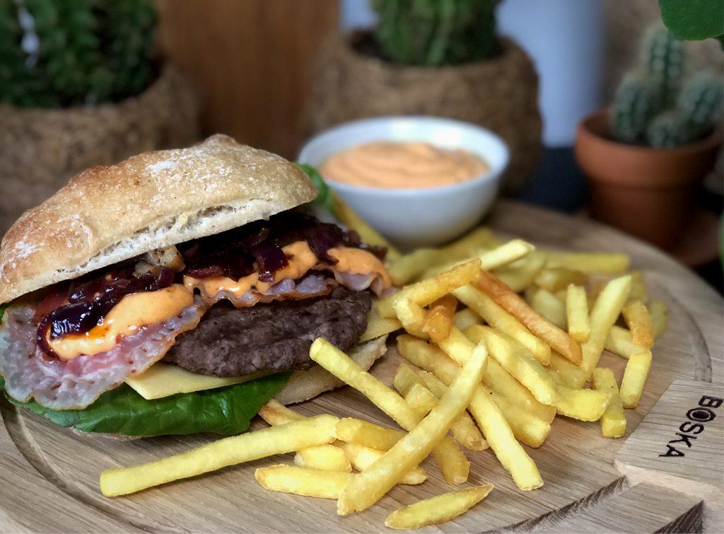 11 burger recepten: Old Dutch Burger zelf maken