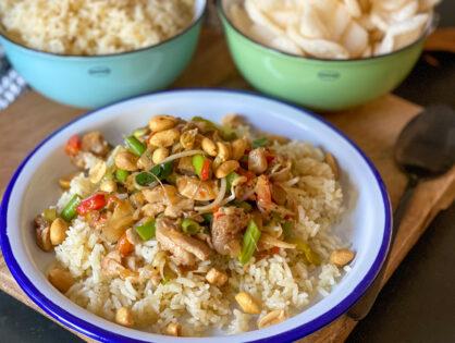 Rijst koken: hoe maak je lekkere luchtige rijst
