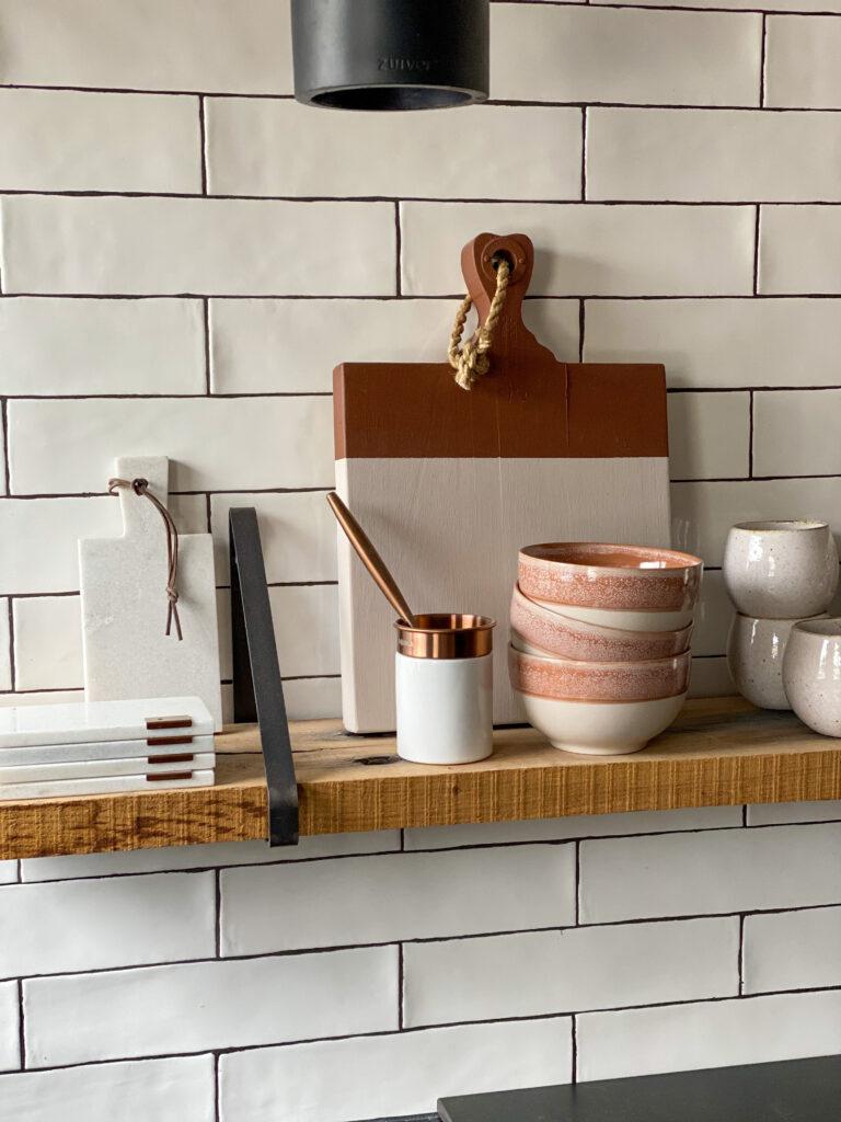 friese langwerpige witjes in de keuken