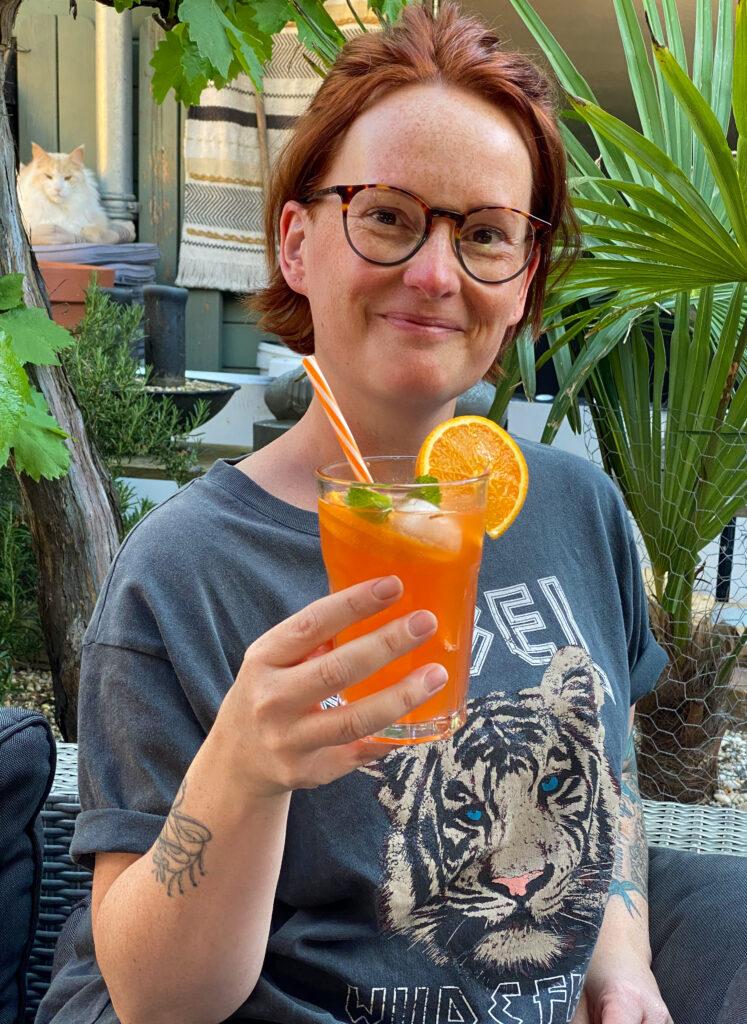 Italiaanse cocktail