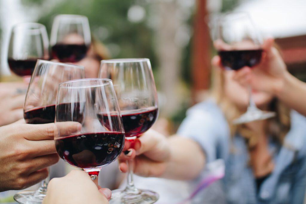 smaakvolle Italiaanse wijnen
