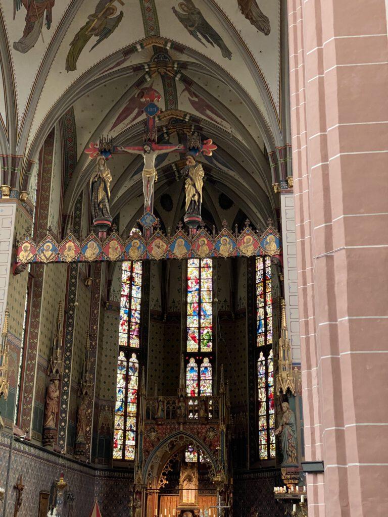 Kerk in Zwolle