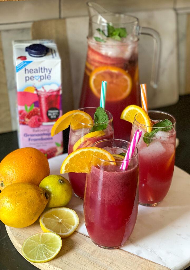Healthy People sap