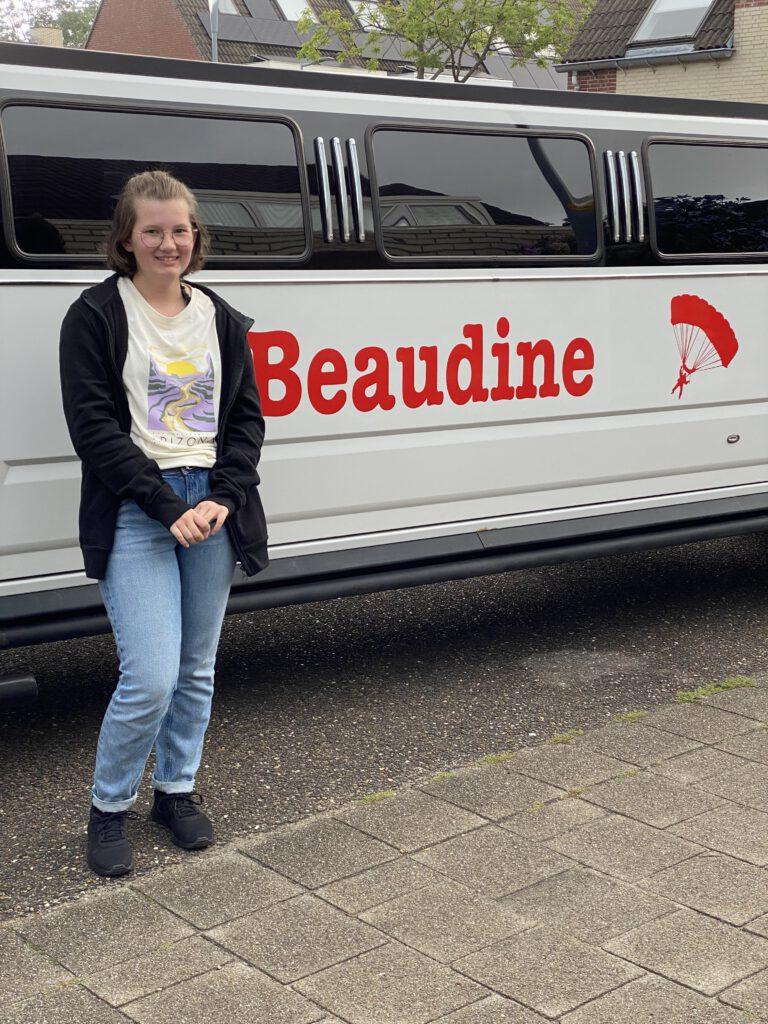 Beaudine Make a Wish wensdag